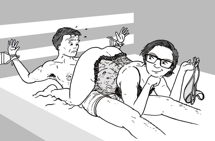 Gay porn star gossip