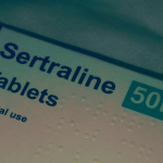 the sertraline tablets may say they're for oral use but they are way way less fun than that makes them sound